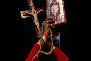 فرق بین اسلام و مسیحیت